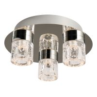 Plafoniera IMPERIAL 3x4W LED