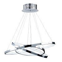 Suspensie KLINE 3x12W LED