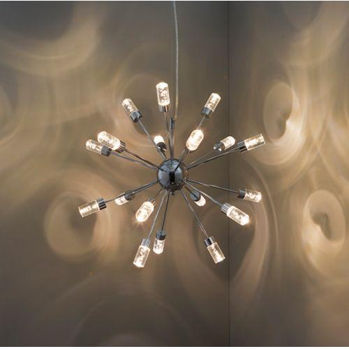 Lustra GLACIER 18x1W LED