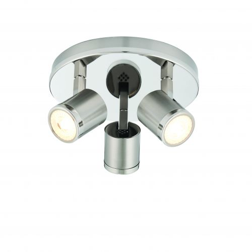 Spot ORACLE 3x5W LED