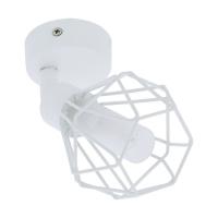 Spot G9-LED alb/satinat Zapata 1
