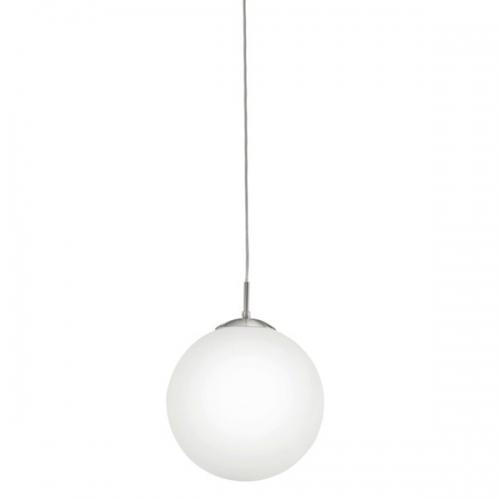 Pendul modern Eglo Rondo 85261 1x60W 20cm