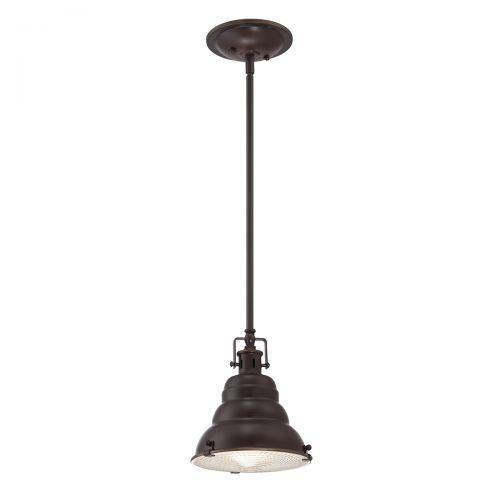 Pendul EASTVALE Mini, bronz, H:107cm