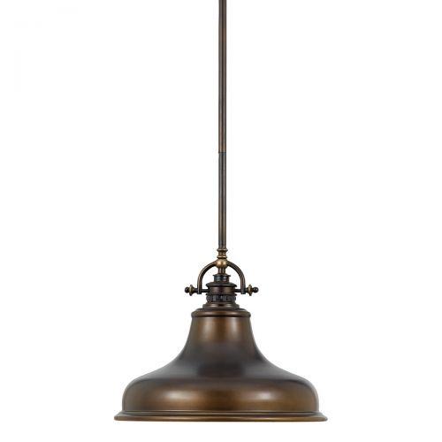 Pendul EMERY Medium, bronz, H:127.7cm