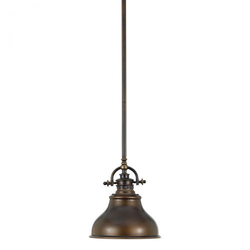 Pendul EMERY Mini, bronz, H:121.4cm