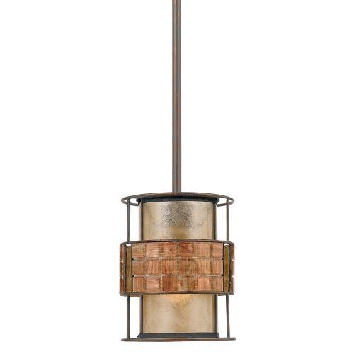 Pendul LAGUNA Mini, cupru, H:115.6cm