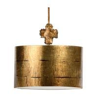 Pendul FRAGMENT Large, auriu, H:131.3cm