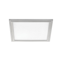 Panel LED 300X300 4000K gri SALOBRENA2, 2100lm
