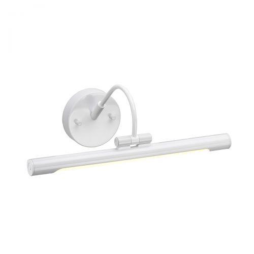Aplica tablou LED stil modern ALTON Small, alb, L:39cm, 5W