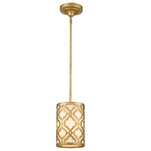 Pendul ARABELLA, auriu, H:137.2cm