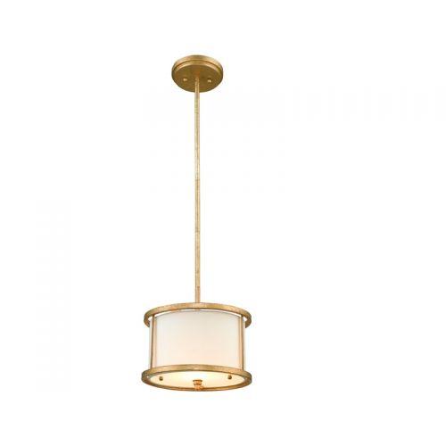 Pendul LEMURIA Mini, auriu, H:120cm