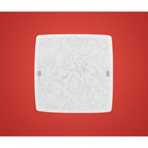 Plafoniera Eglo Scalea 1 90045 2x60W Arabesque 41cm