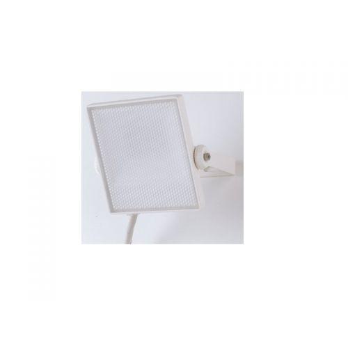 Proiector LED KRONOS, alb, H:13,8cm, IP65, 10W