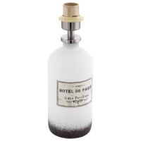 Picior veioza sticla whiskey Vintage ROSEDDAL, 1xE27