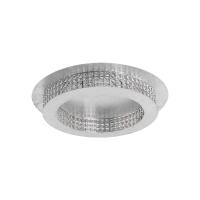 Plafoniera PRINCIPE, 39404, 14X3,15W, Metal, Argintiu, 5320 lm, 3000K Calda