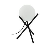 Lampa negru-alba CASTELLATO