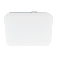 Plafoniera LED 330X330 alb FRANIA, 1720 lumeni, 3000K-alb cald