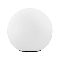 Lampadar exterior IP65 Ø500 alb MONTEROLO
