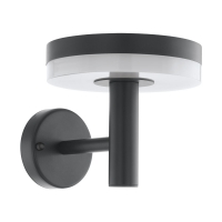 Aplica LED exterior EGLO Mazzini, 97144, LED 11W, 950 lm, antracit