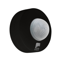 Senzor miscare 360° exterior DETECT ME 6, 97421, negru, IP44