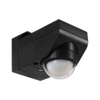 Senzor miscare 360° EGLODetect Me97467, negru cu suport de colt inclus