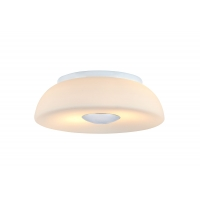 Lampa bucatarie moderna Maytoni Astero, alba, 2xE27 60W