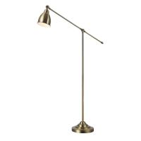 Lampadar reglabil modern Maytoni Domino, alama, E27 40W
