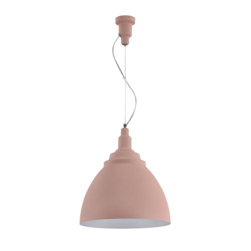 Pendul modern Maytoni Bellevue, roz, E27 60W, H:38-201cm