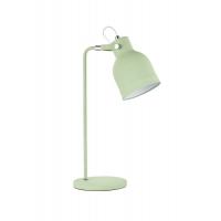Lampa birou moderna Maytoni Pixar, verde, E27 40W