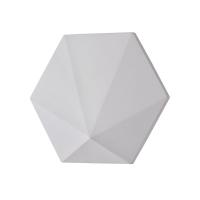 Aplica LED gips pictabila Maytoni Mixed Moods, alba, LED 5,5W