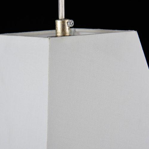 Pendul clasic Maytoni Rive Gauche, aurie, E14 40W, H:29-179cm