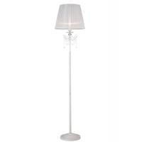 Lampadar clasic Maytoni Lolita, auriu, E27 40W