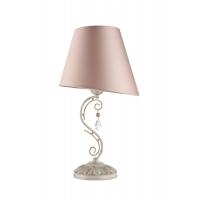 Veioza dormitor clasica Maytoni Cutie, roz, E14 40W