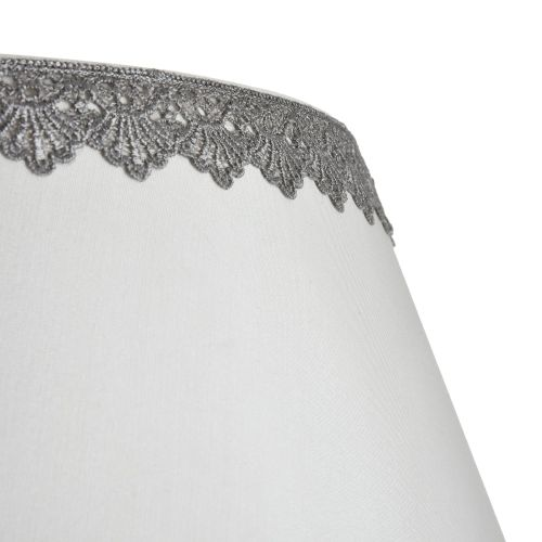 Lustra bucatarie clasica Maytoni Bouquet, gri, 3xE14 40W, H:32-122cm