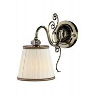 Aplica clasica Maytoni Vintage, bronz, E14 40W