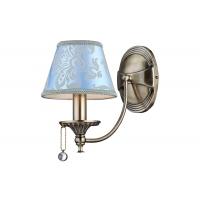 Aplica clasica Maytoni Vals, bronz, E14 40W