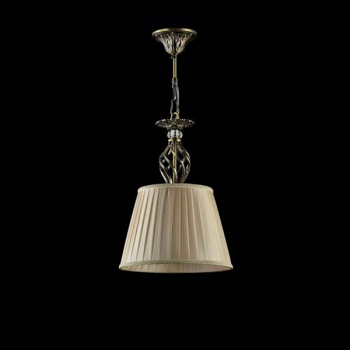 Lustra bucatarie clasica Maytoni Grace, bronz, E14 60W