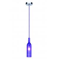 Pendul Roilux Alella/1L, E27, 1x40W, Violet