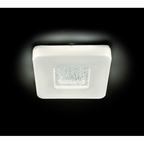 Plafoniera Roilux Celtic 27 PL, LED, 1x12W, Alba