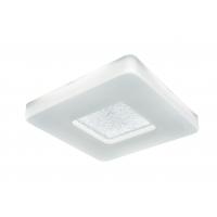Plafoniera Roilux Celtic 47 PL, LED, 1x36W, Alba