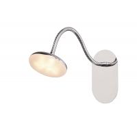 Aplica LED Roilux Berlin 1L/FP, SMD, 1X5W, Crom