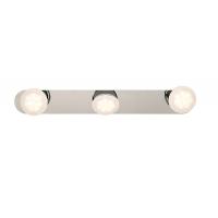 Aplica LED Roilux Berlin 3L/AP, SMD, 3X5W, Crom