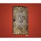 Aplica rustica Eglo Almera 89115 1x60W E14