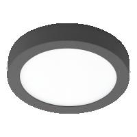ARGOLIS-C 98173, Plafoniera exterior LED D-225 antracit