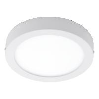 ARGOLIS-C 98171, Plafoniera exterior LED D-225 alba