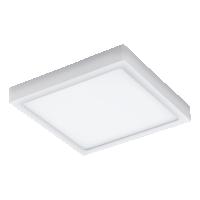 ARGOLIS-C 98172, Plafoniera exterior LED L:30 cm alba