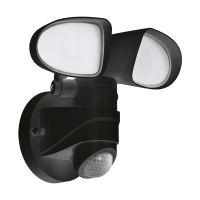 Aplica exterior cu senzor LED Eglo Pagino, 98176, 15W, 1600 lm