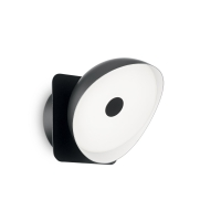 Lampa LED de citit la pat pe perete Barby Ap1 Small, 8W, 4000K