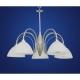 Lustra sufragerie Eglo Milea 89823, 5x40W