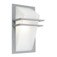 Aplica iluminat exterior Eglo Park 83432 60W E27 IP44